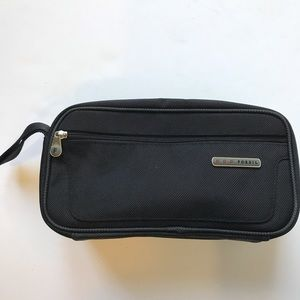 FOSSIL Toiletry Cosmetic Travel Bag
